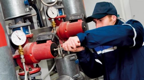 Bảo trì, bảo dưỡng máy nén khí, máy phát điện