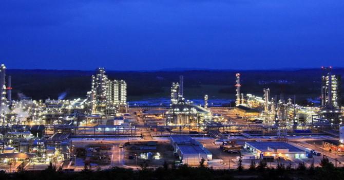Nhà máy lọc dầu 1