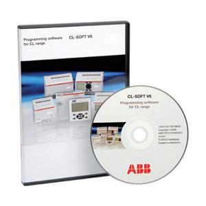 Phần mềm và phụ kiện kết nối Logic relay CL