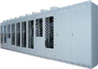 Biến tần FUJI - FRENIC4000 -Medium capacity DC