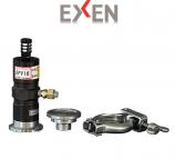 Bộ rung khí nén bằng Piston EXEN EPV