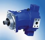 Motor Thủy Lực Hãng - Bosch Rexroth