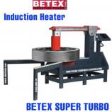 Máy gia nhiệt vòng bi Bega Betex SUPER TURBO