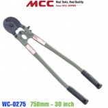 Kìm cắt cáp xoắn MCC WC-0275