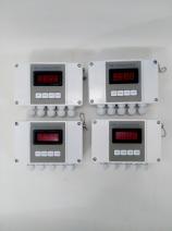 Bộ chuyển đổi tín hiệu nhiệt độ.