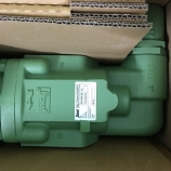 Bơm trục vít thủy lực máy nghiền xi măng.