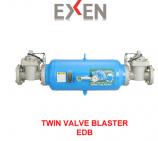 Máy phun khí nén trực tiếp EXEN - Direct Blaster EDB2.5