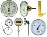 Thiết bị đo nhiệt kế