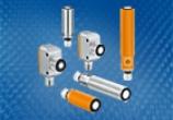 Ultrasonic Sensors IFM